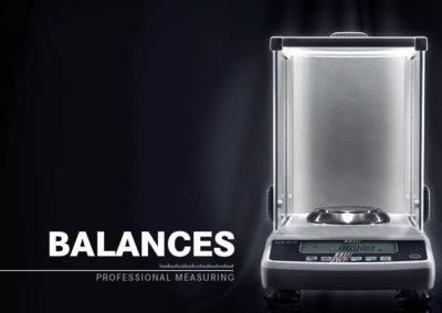 Balances